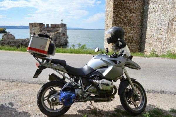 rent motorcycle Europe