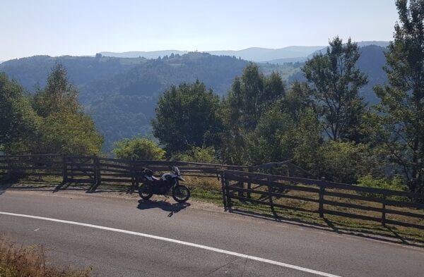 adventure motorcycle tours Europe