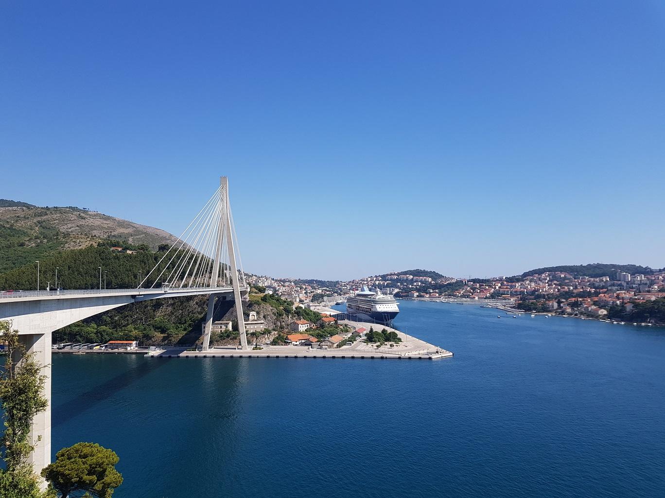 Croatia-Dubrovnik-motorcycle-tour