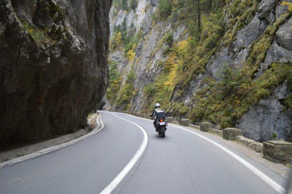 Motorcycle Tours Romania