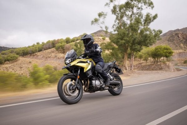 rent motorcycle