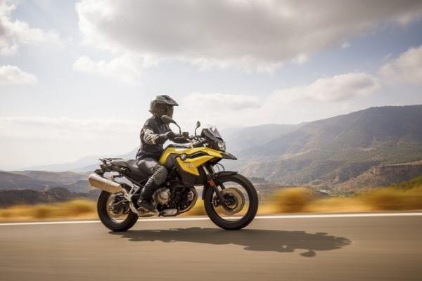 Europe Motorcycle Tour