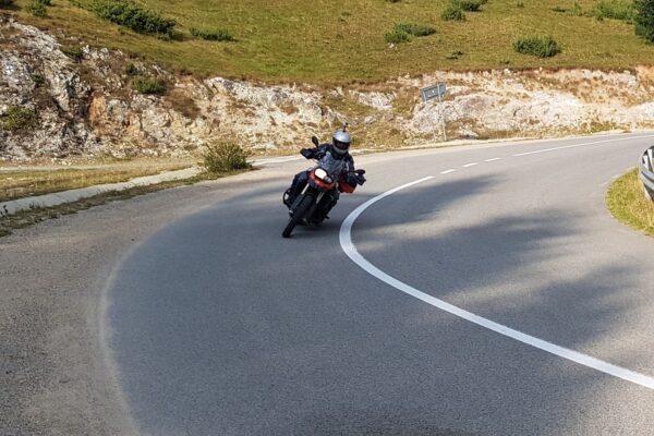 BMW Motorcycle Tours Europe