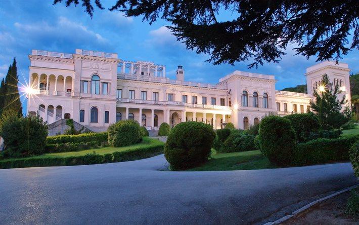 Livadia Palace Yalta